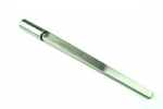 Ring Mandrel, Steel, Rectangle Shape. Jewellery Design, Wire Wrapping J1282